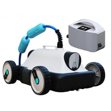 robot piscine pas chere