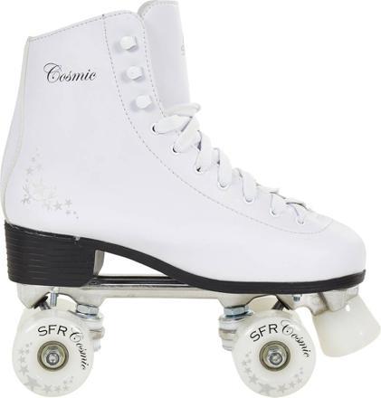 roller quad blanc
