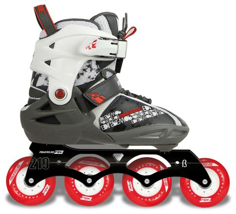 roller reglable