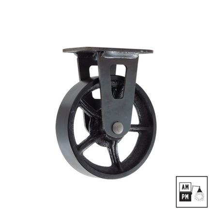 roulette vintage pour meuble