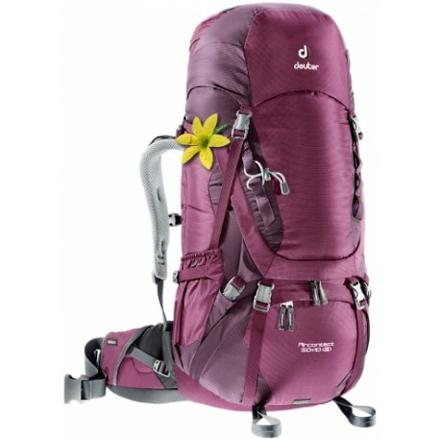sac à dos trekking femme