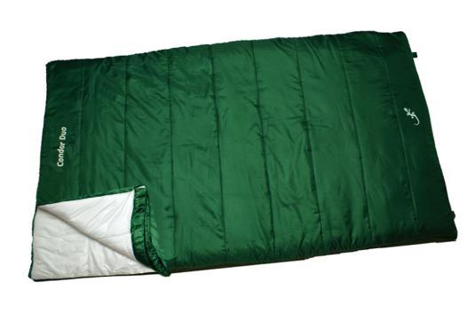 sac de couchage 2 personnes