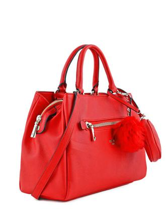 sac rouge guess