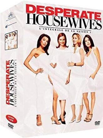 saison 1 desperate housewives