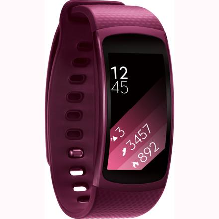 samsung gear fit 2 rose