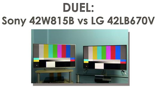 samsung led tv test