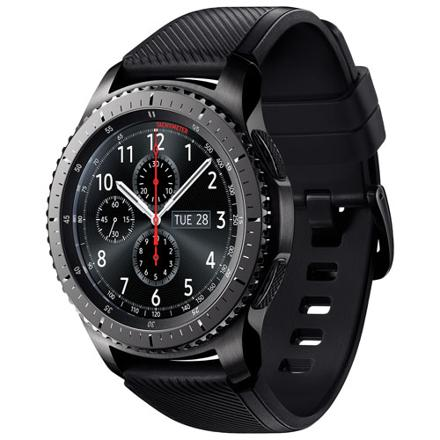 samsung montre gear s3