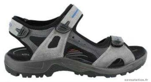 sandales salomon femme