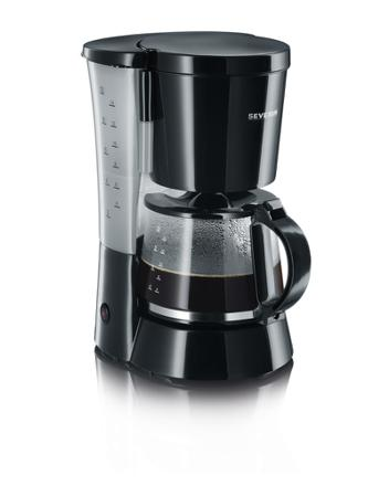 severin cafetiere