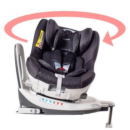 siege auto pivotant bebe