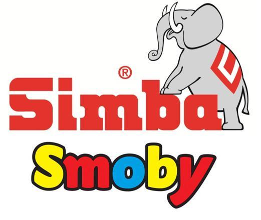 smoby simba