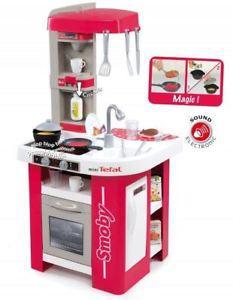 smoby tefal cuisine studio