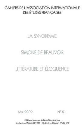 synonyme analogue