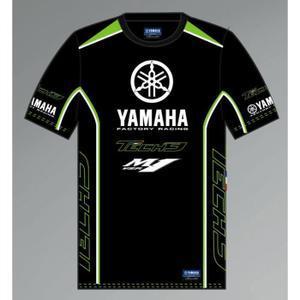 t shirt yamaha pas cher