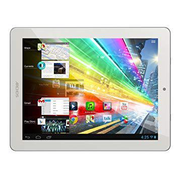 tablette archos amazon