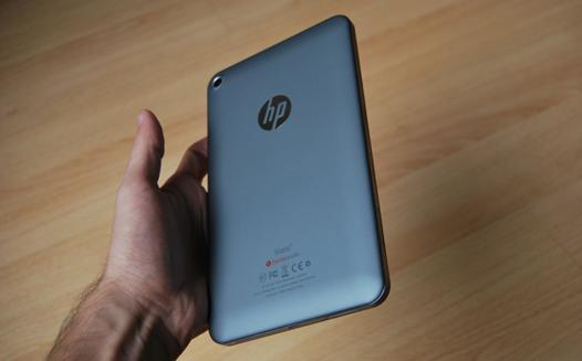 tablette hp 7 pouces