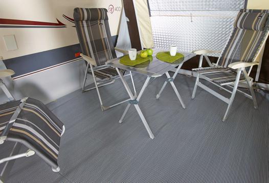 tapis sol camping