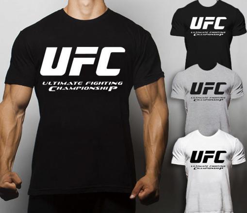tee shirt ufc