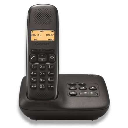 telephone sans fil avec repondeur pas cher