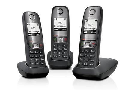 telephone sans fil darty