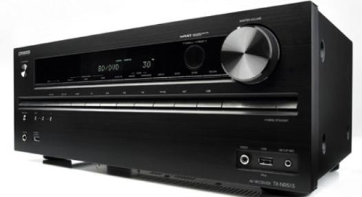test ampli stereo