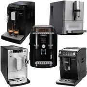 test cafetiere expresso