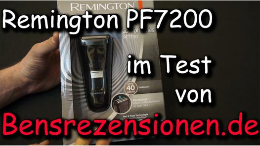 test de remington