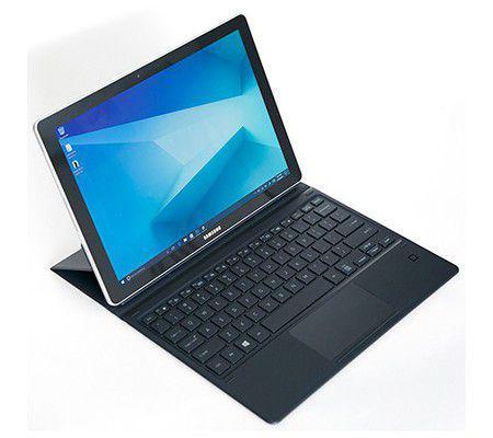 test ordinateur portable samsung