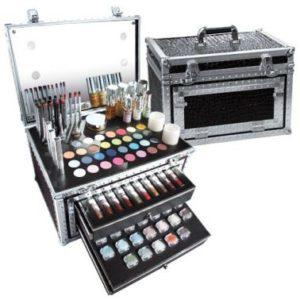 valise maquillage professionnel pas cher