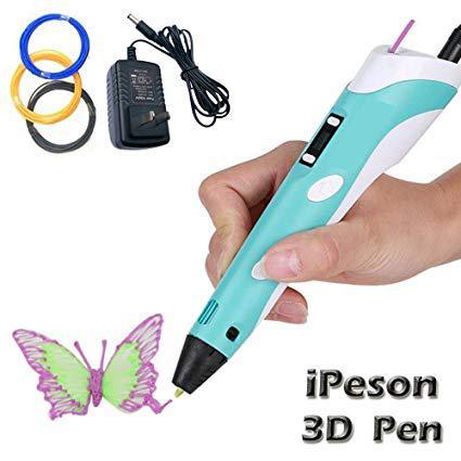 3d printing pen amazon