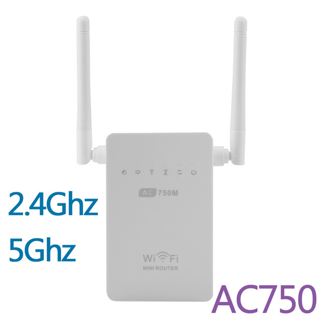 5ghz repeater