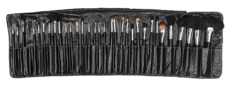accessoire maquillage professionnel pas cher