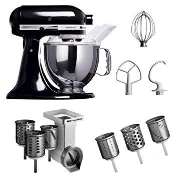 accessoires kitchenaid