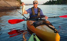 achat canoe