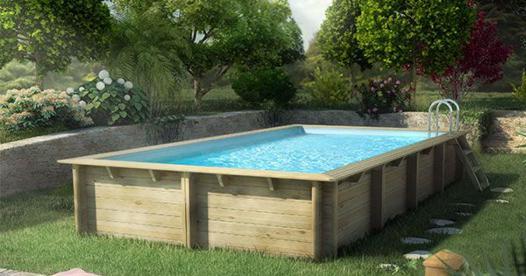 achat de piscine hors sol