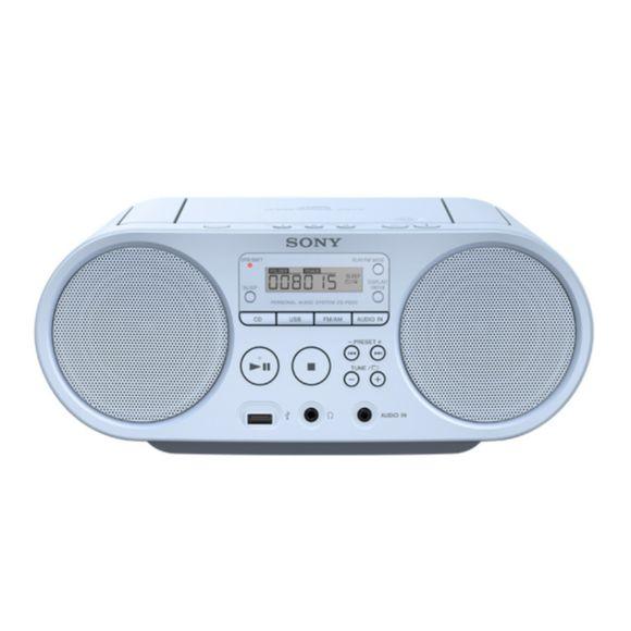 achat radio cd