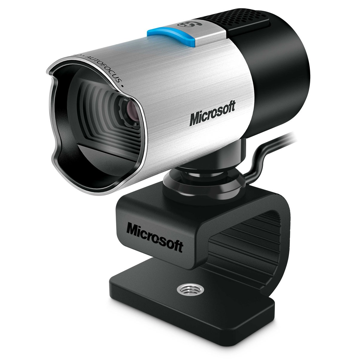 achat webcam