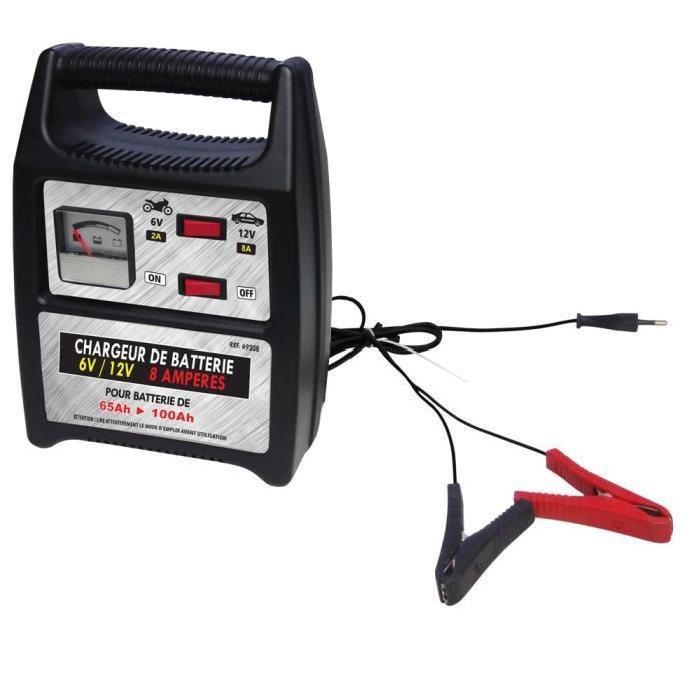 acheter chargeur batterie