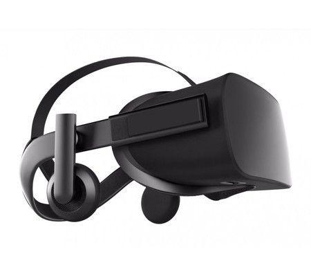 acheter oculus rift