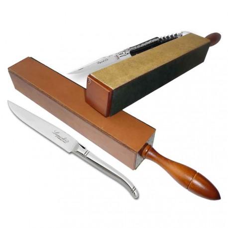 affuteur de couteau