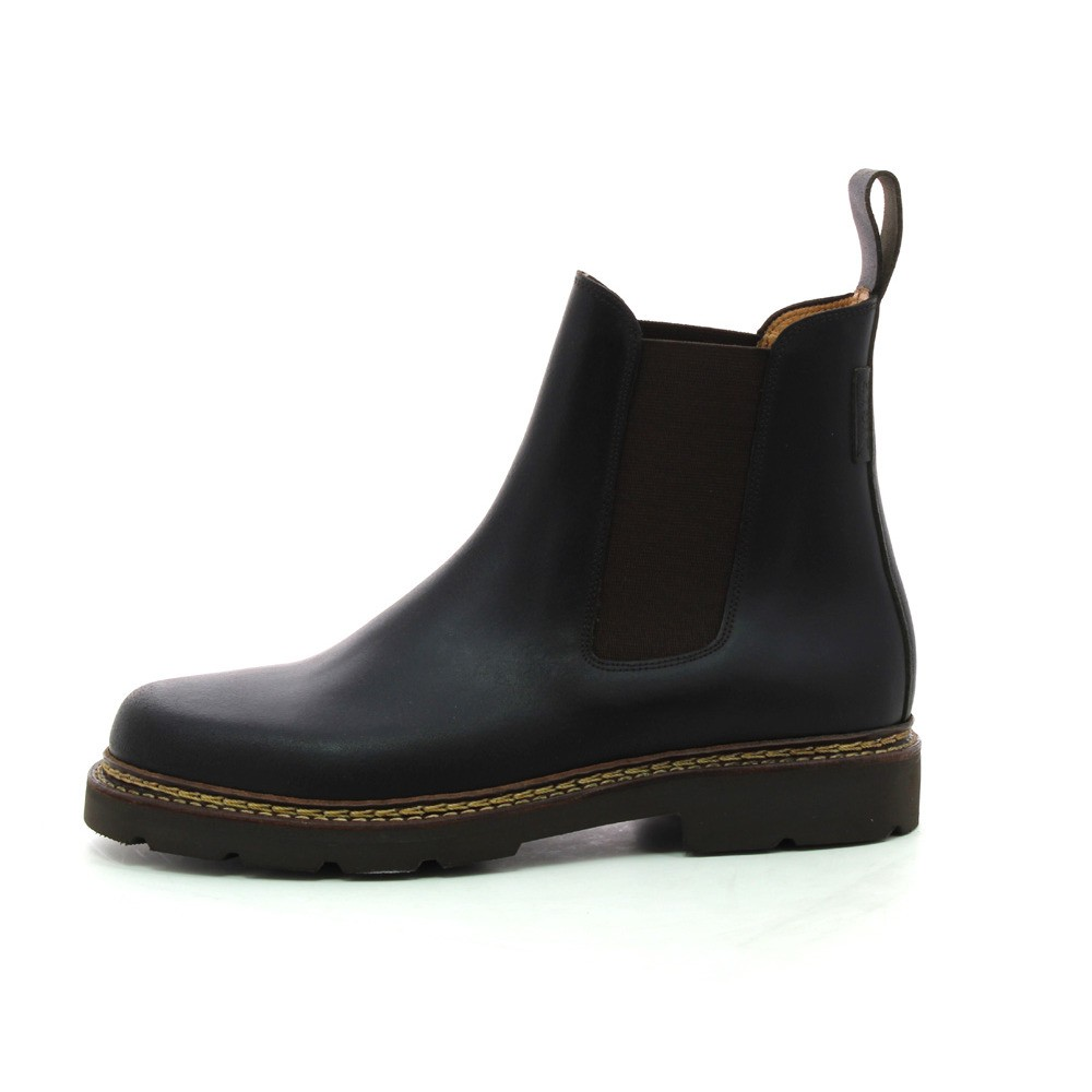 aigle bottines