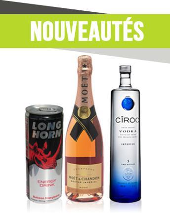 alcool pas cher en ligne