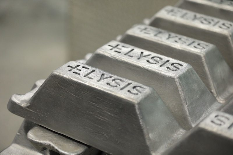 aluminium anglais