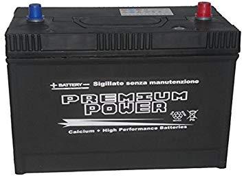 amazon batterie voiture