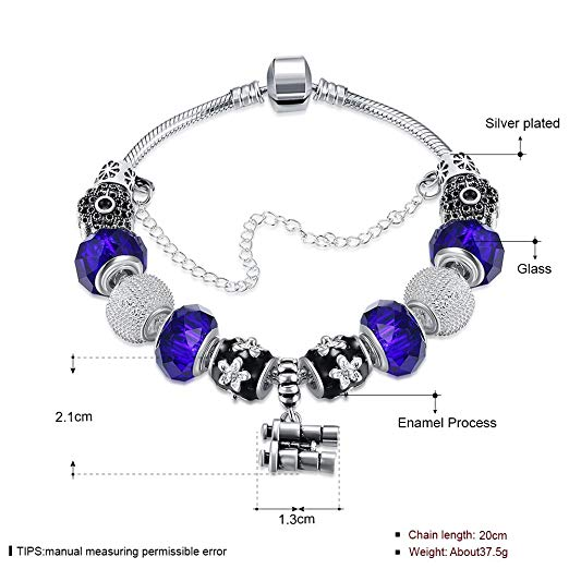 amazon bracelet femme