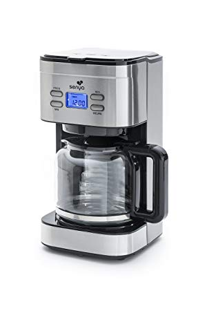 amazon cafetiere electrique