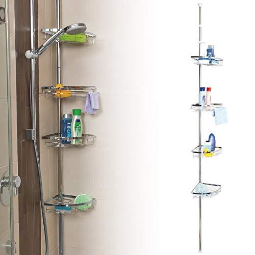 amazon etagere salle de bain