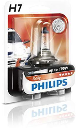 ampoule h7 100w philips