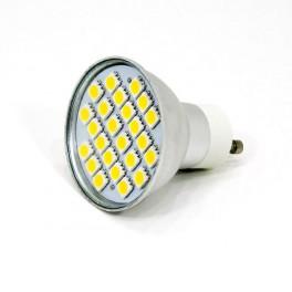 ampoule led gu10 equivalent 50w