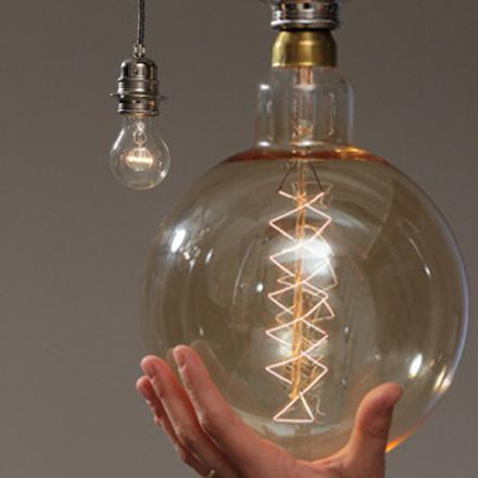 ampoule vintage xxl